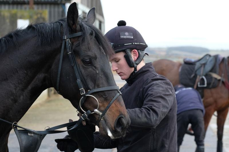 Chateau Robin and Tom Bellamy