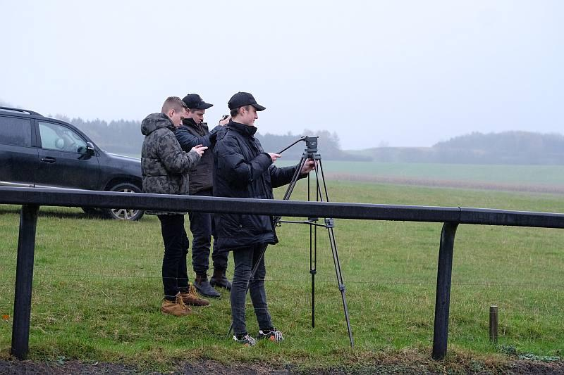 Cotswold Filming Company.. no need for cameras!