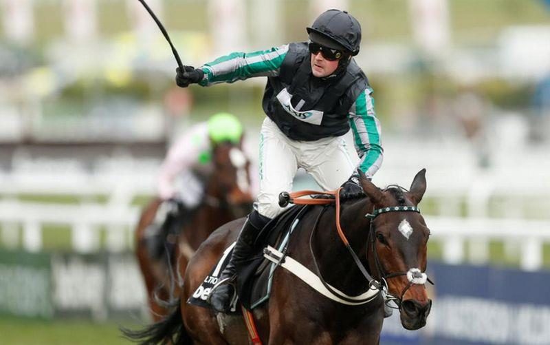 Nico and Altior win..