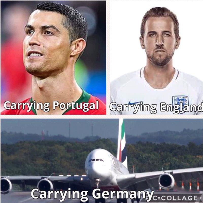 This says it all?