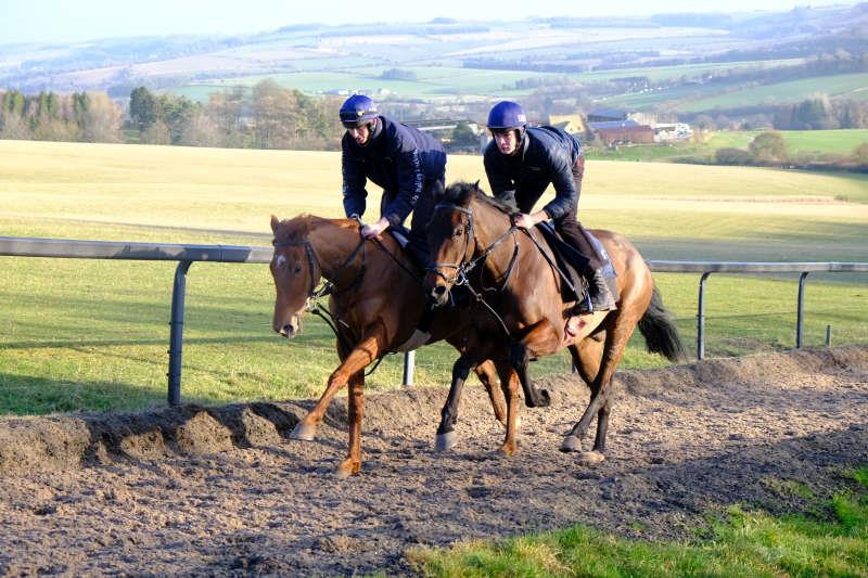 Shantou Express and The Edgar Wallace