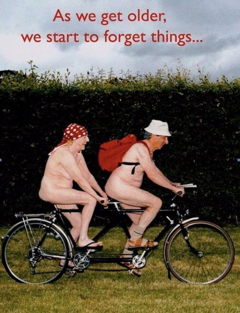 As TUMCB and TNDGB ride off having nearly celebrated a Golden Mile.. dont forget your helmets!