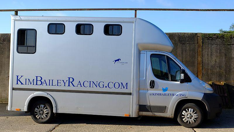 We are looking to employ A second travelling person to drive this JSW two stall horsebox..