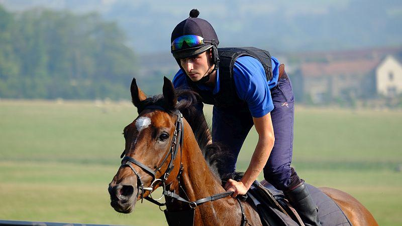 Fionn Summers on Charbel